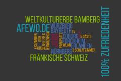 Wortwolke aFEWO Litzendorf Bamberg